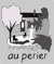 Au Perier luxury holiday rental